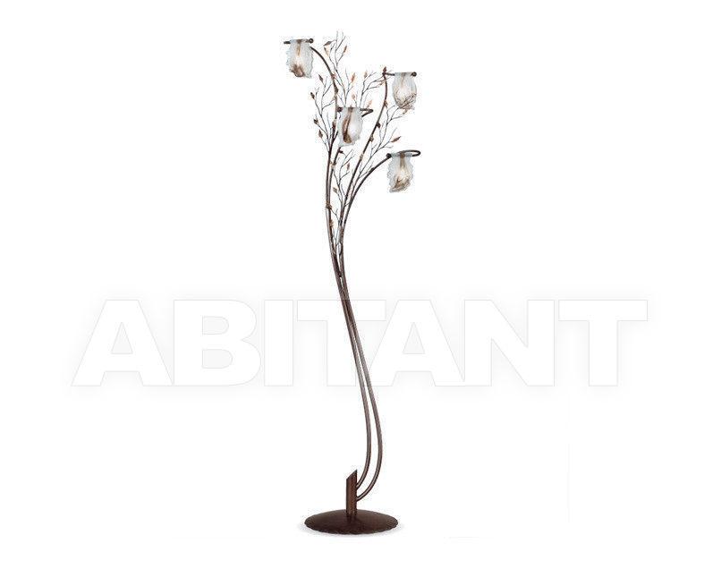 Купить Торшер IDL Export Classic Light & Style 213/4P