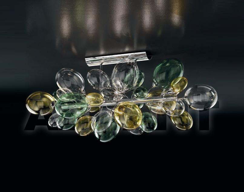Купить Люстра IDL Export Classic Light & Style 372/8PF