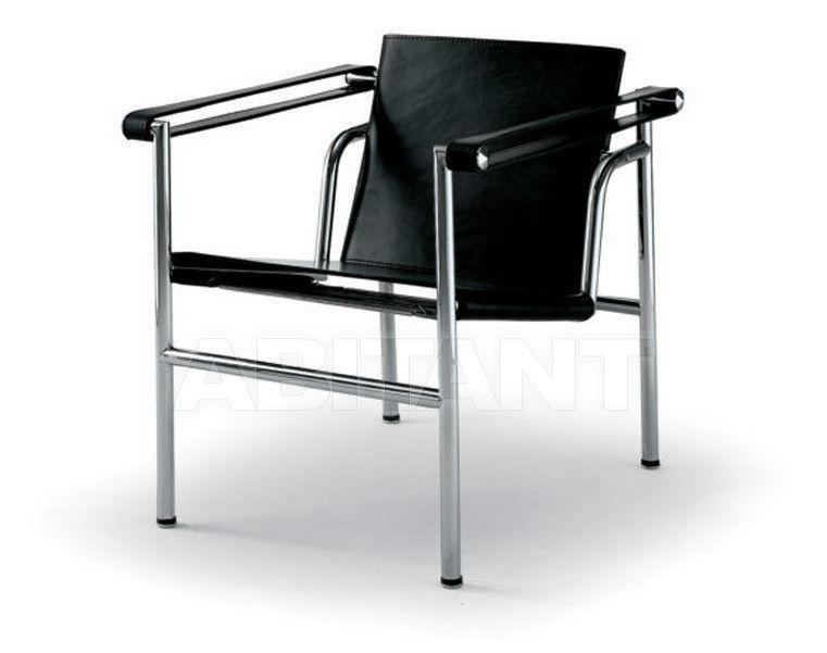 Купить Кресло Le Corbusier Alivar Mvsevm 205