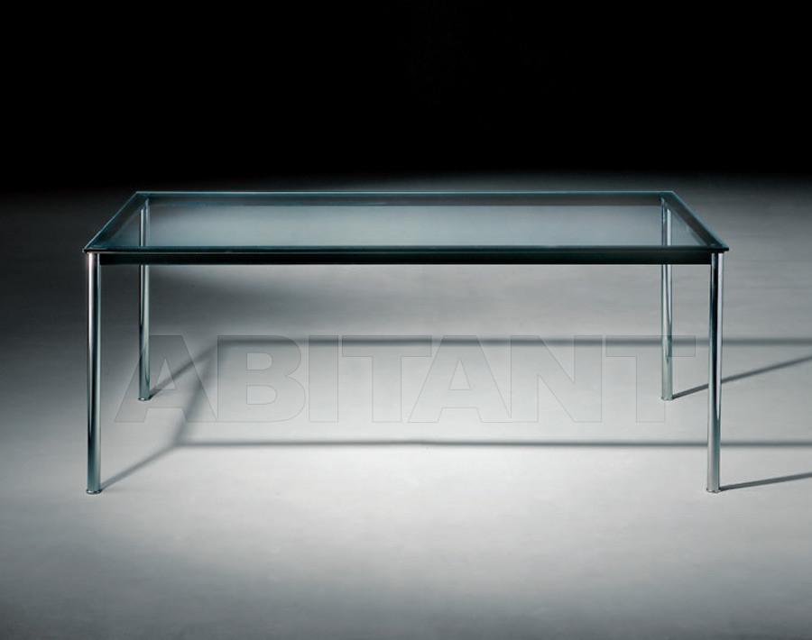 Купить Стол обеденный Le Corbusier Alivar Mvsevm 229