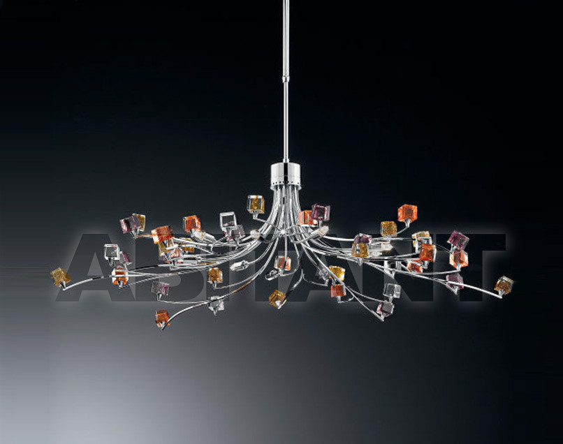 Купить Люстра IDL Export Classic Light & Style 371/9S