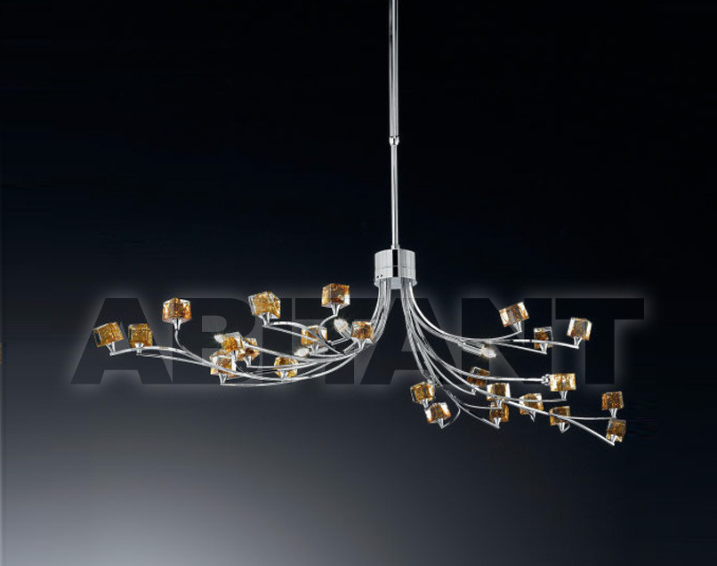 Купить Люстра IDL Export Classic Light & Style 371/6SL