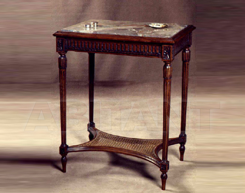 Купить Столик приставной P. & G. Cugini Lanzani 2013 5812