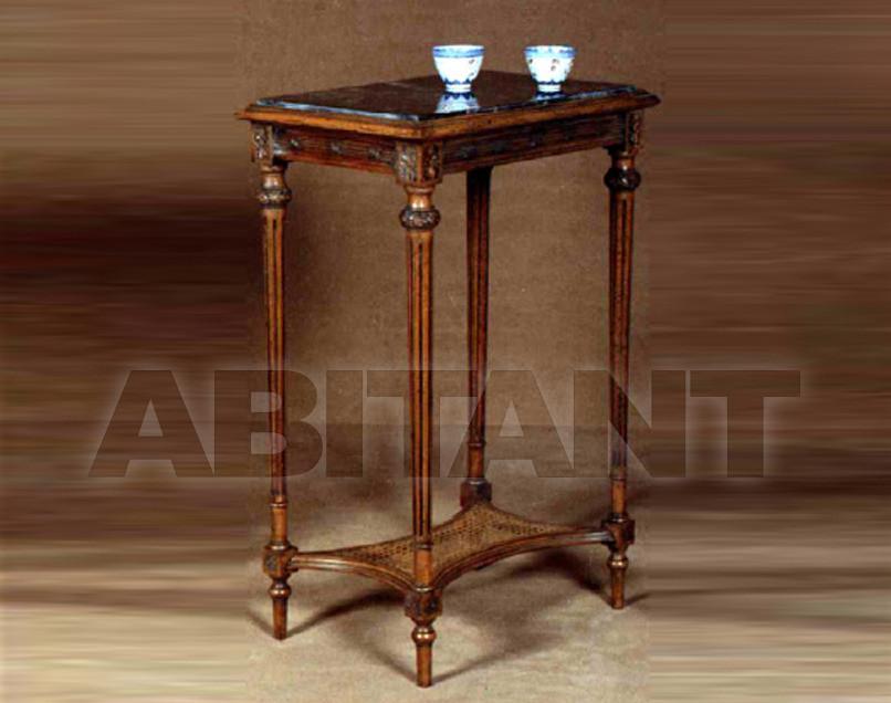 Купить Столик приставной P. & G. Cugini Lanzani 2013 5813