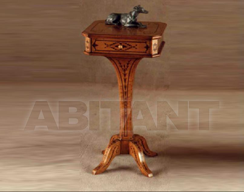 Купить Столик приставной P. & G. Cugini Lanzani 2013 9277