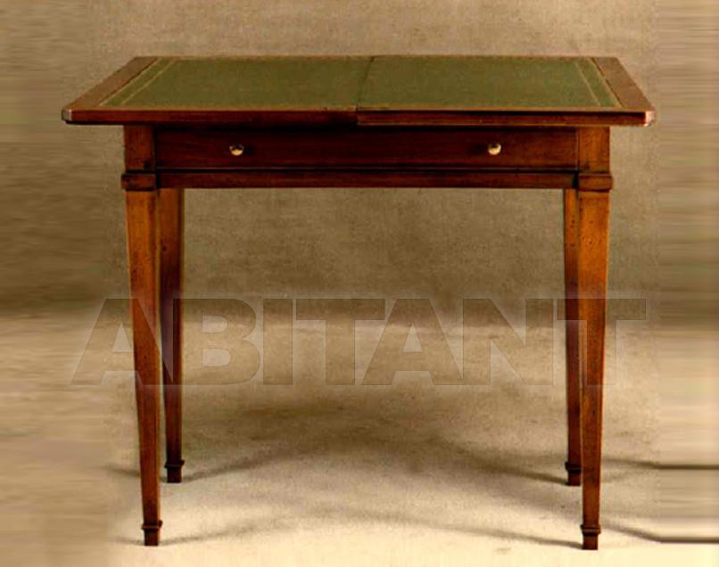 Купить Столик приставной P. & G. Cugini Lanzani 2013 9295