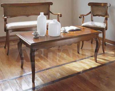 Купить Столик журнальный Vaccari International Madeira 432