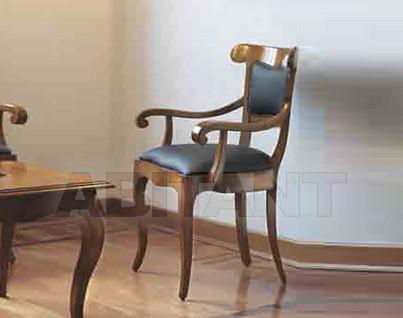 Купить Стул с подлокотниками Vaccari International Madeira 444