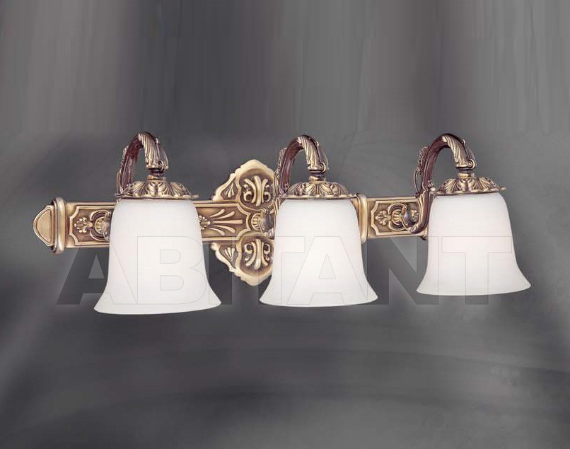 Купить Светильник настенный Riperlamp Tracat 066N CJ