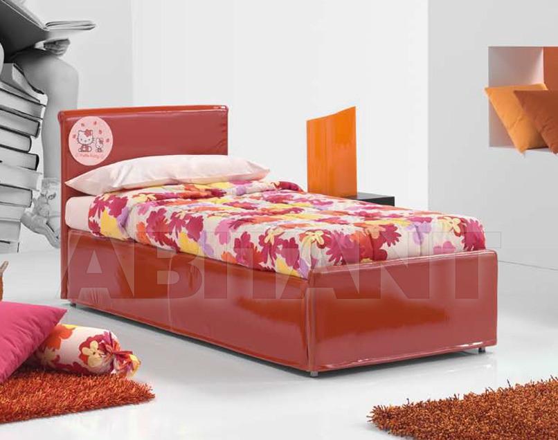 Купить Кровать детская Bruma Salotti Transformabili B185 1A4