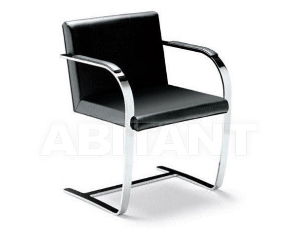 Купить Кресло L. Mies Van Der Rohe Alivar Mvsevm 345