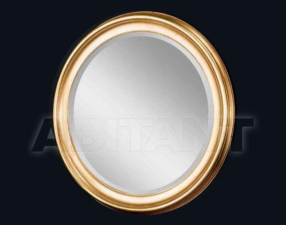 Купить Зеркало настенное Les Andre Cornici 1 5 6 1