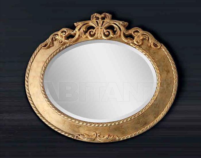 Купить Зеркало настенное Les Andre Cornici 1 5 8 0