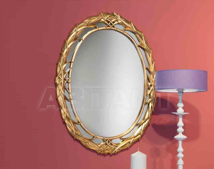 Купить Зеркало настенное Les Andre Cornici 1 6 0 0