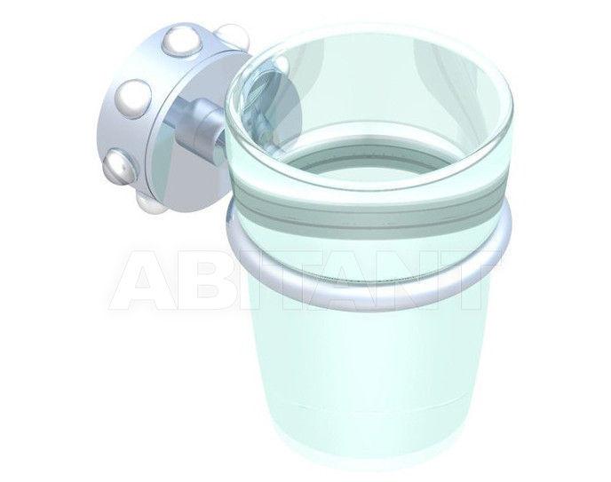 Купить Стаканодержатель THG Bathroom A2N.536 Mossi clear crystal