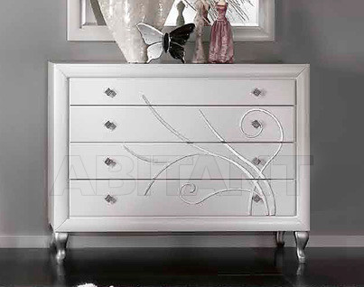 Купить Комод GIULIACASA By Vaccari International Vanity Decor 241-EM-VD