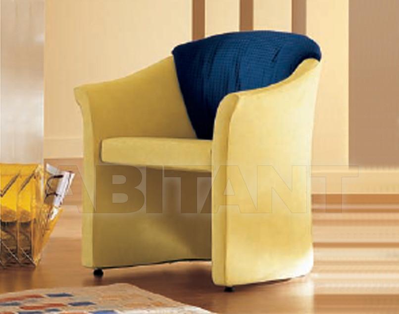 Купить Кресло Rigosalotti SRL Complementi PR081