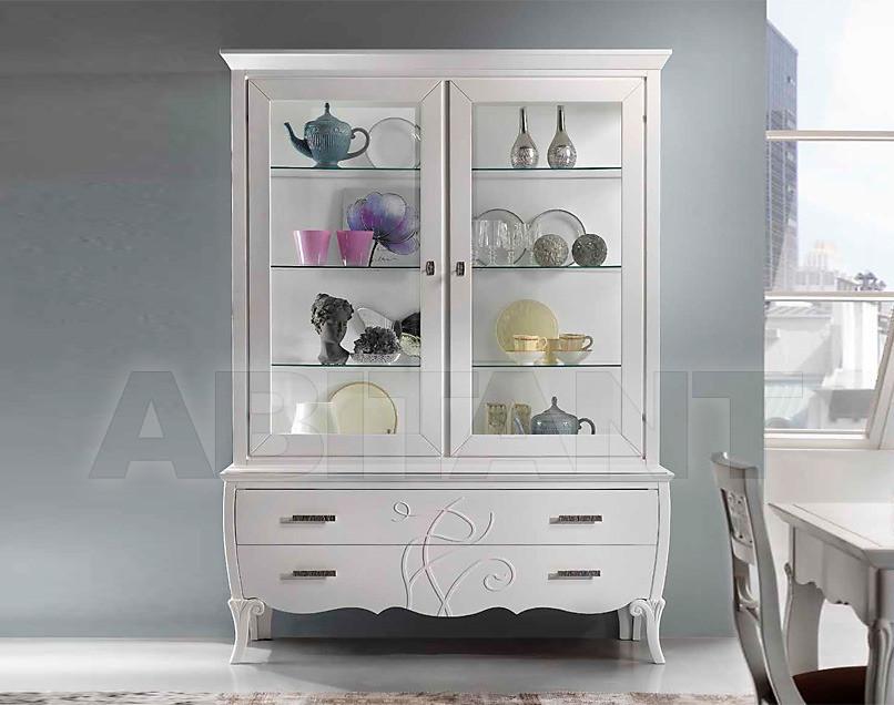 Купить Сервант Vaccari International Vanity Decor 236-AN-VD