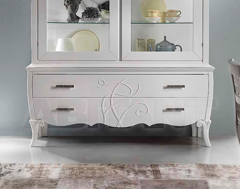 Купить Комод Vaccari International Vanity Decor 233-AN-VD