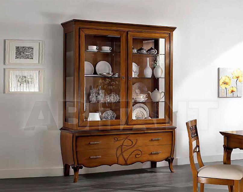 Купить Сервант Vaccari International Vanity Decor 236-AN-VD 2