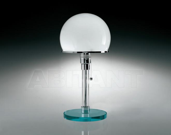 Купить Лампа настольная W. Wagenfeld Alivar Mvsevm 108