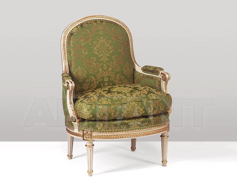 Купить Кресло P. & G. Cugini Lanzani 2013 5176