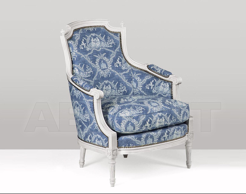 Купить Кресло P. & G. Cugini Lanzani 2013 9226
