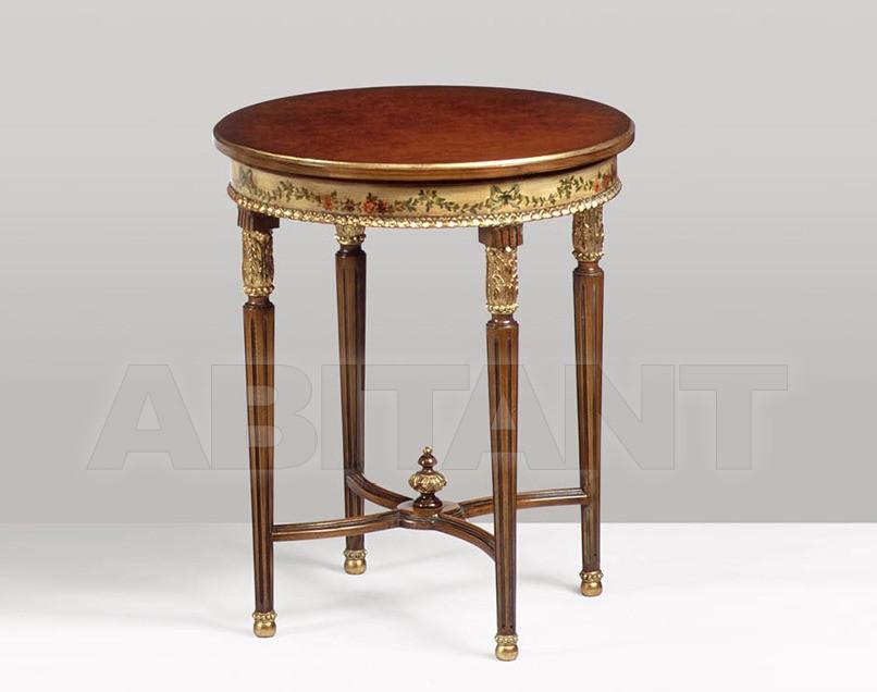 Купить Столик приставной P. & G. Cugini Lanzani 2013 9492