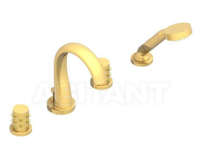 Купить Смеситель для ванны THG Bathroom A2P.112B Mossi Sun crystal