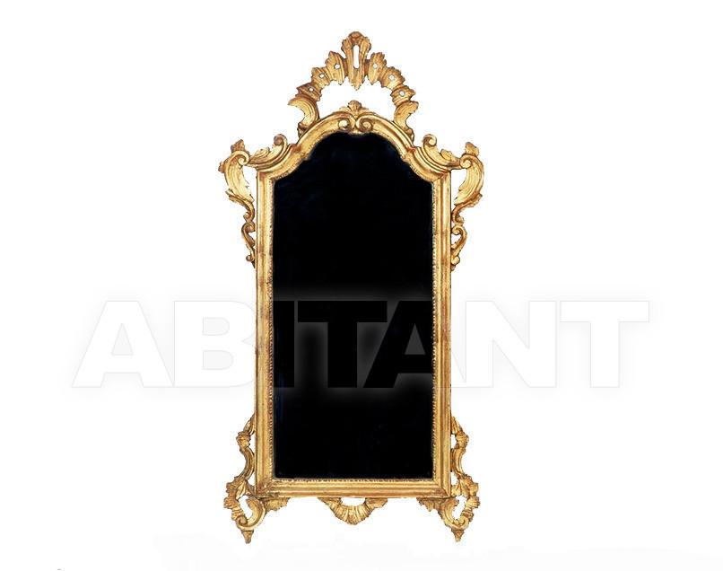 Купить Зеркало настенное P. & G. Cugini Lanzani 2013 9466
