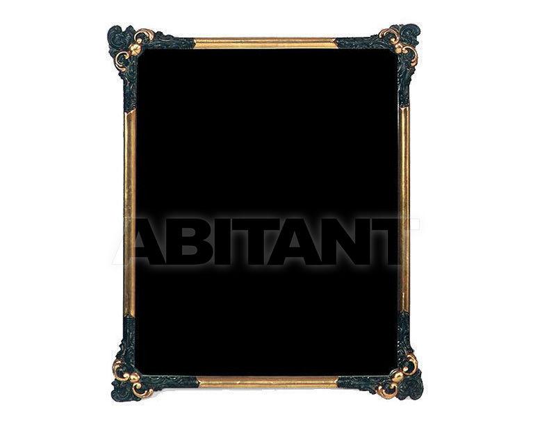 Купить Зеркало настенное P. & G. Cugini Lanzani 2013 9476
