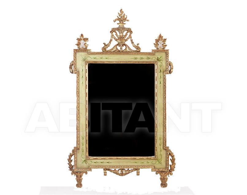 Купить Зеркало настенное P. & G. Cugini Lanzani 2013 1005