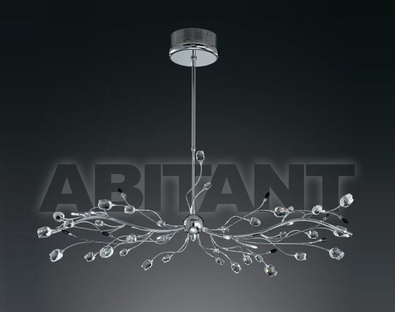 Купить Люстра IDL Export Classic Light & Style 325/10S