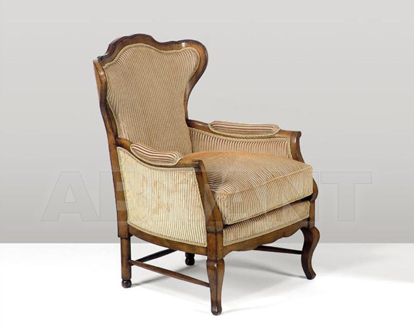 Купить Кресло P. & G. Cugini Lanzani 2013 6187