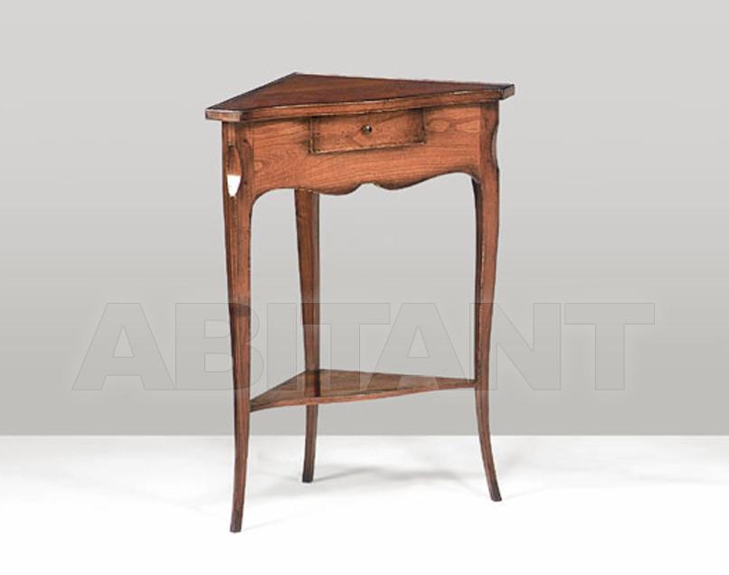 Купить Столик приставной P. & G. Cugini Lanzani 2013 9438