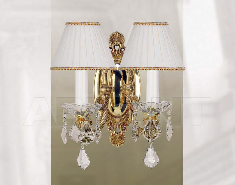 Купить Бра Riperlamp Tracat 049N AB