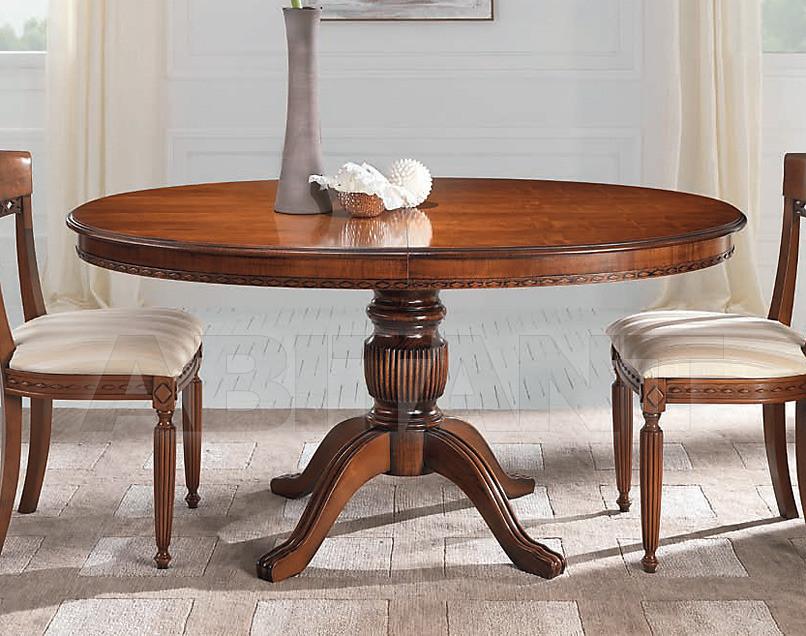 Купить Стол обеденный Vaccari International Roma 2028/N