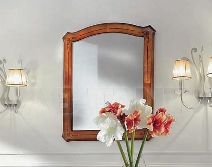 Купить Зеркало настенное GIULIACASA By Vaccari International Roma 2049/I