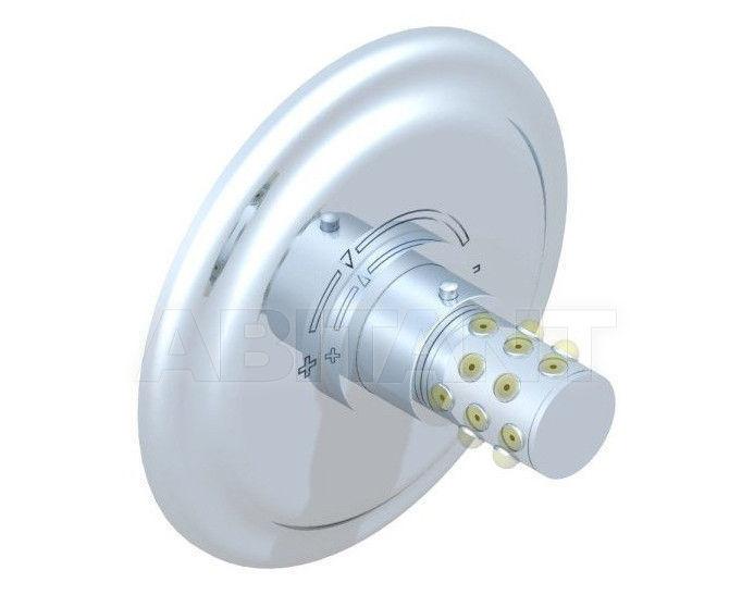 Купить Смеситель термостатический THG Bathroom A2P.5100BR Mossi Sun crystal