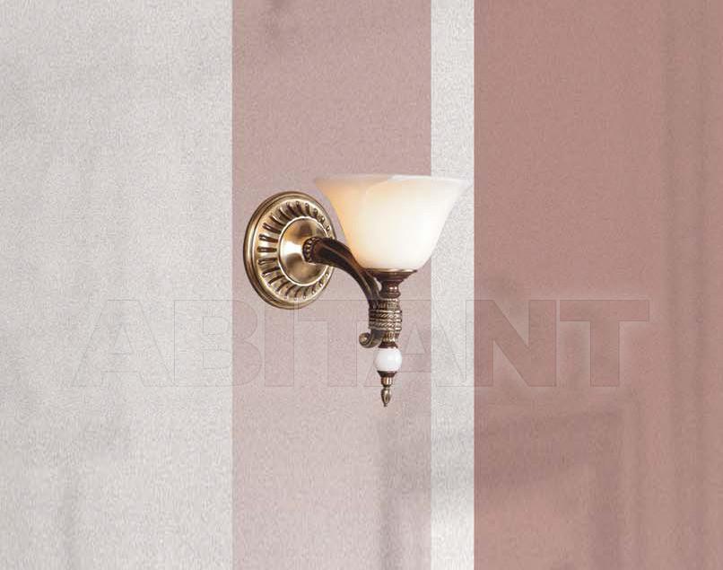 Купить Светильник настенный Riperlamp Tracat 253N AY