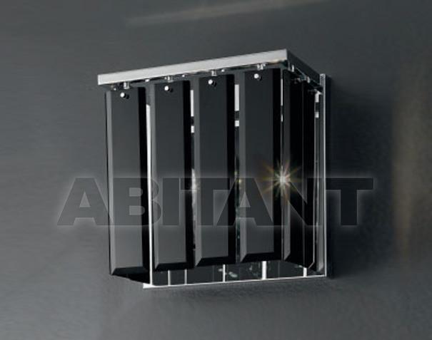 Купить Бра IDL Export Classic Light & Style 359/2A Nero