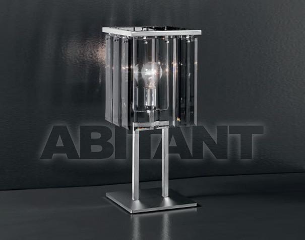 Купить Лампа настольная IDL Export Classic Light & Style 359/1L Grey