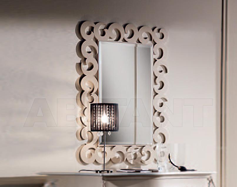 Купить Зеркало настенное GIULIACASA By Vaccari International Venezia 410