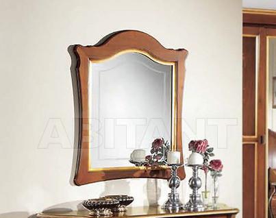 Купить Зеркало настенное Vaccari International Venezia A971