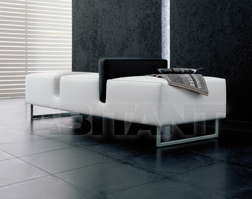 Купить Банкетка ONDA 3 Alivar Brilliant Furniture 6003