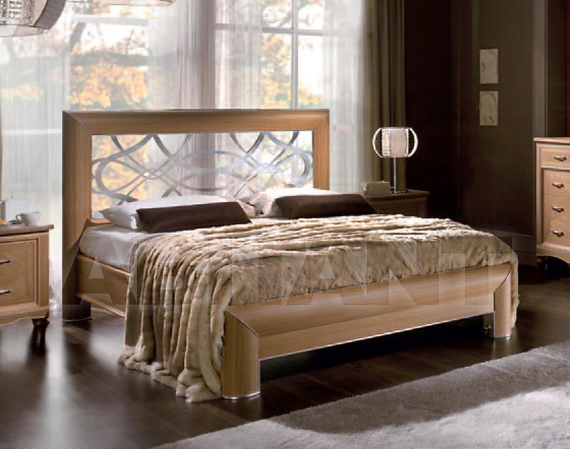 Купить Кровать GIULIACASA By Vaccari International Venezia C170G