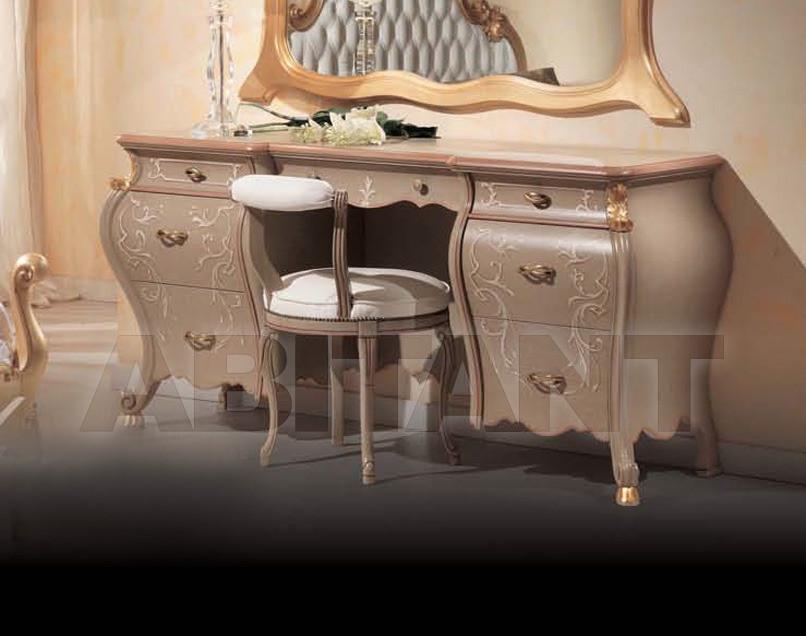 Купить Столик туалетный Vaccari International Venezia P770/L