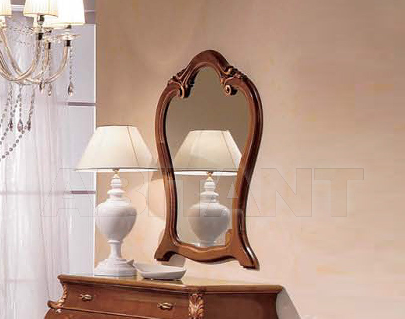 Купить Зеркало настенное Vaccari International Venezia P771