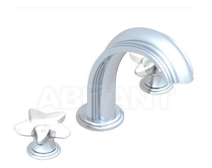 Купить Смеситель для раковины THG Bathroom A2C.25SG Océania