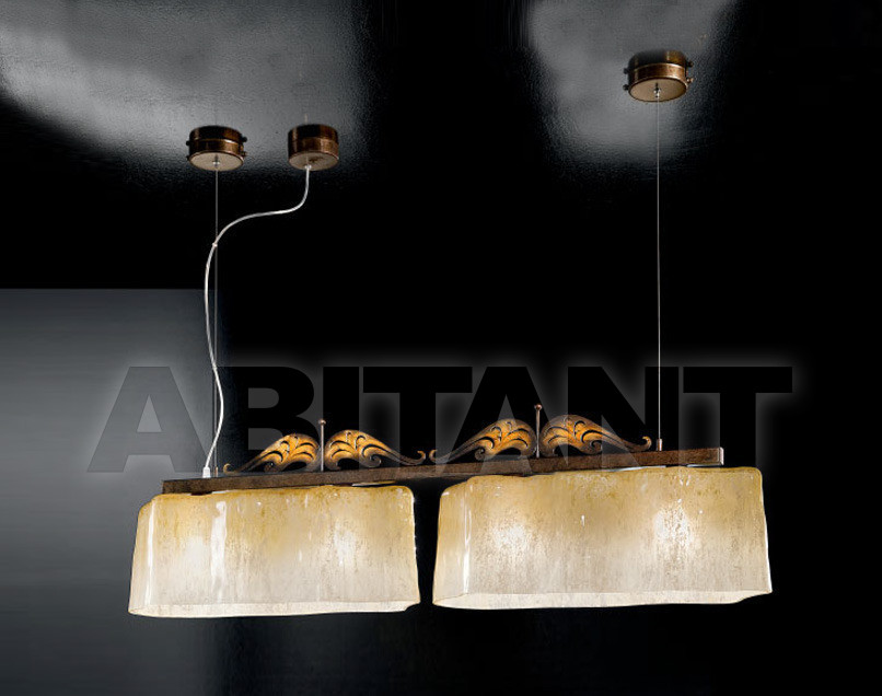 Купить Светильник IDL Export Classic Light & Style 400/2+2S